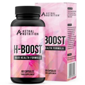 H-Boost Hair Health Formula Product Image