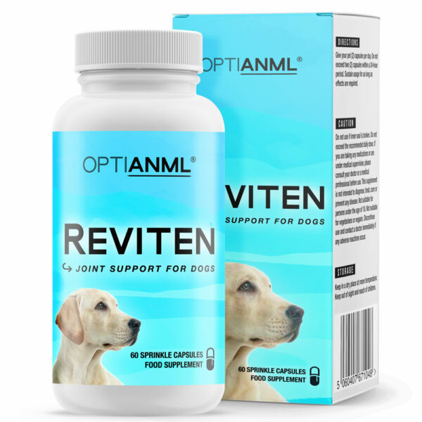 Reviten Dog Joint Support Formula Product Image